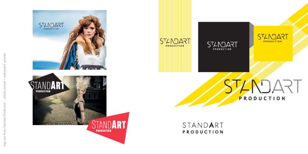 Logo grafika Zdeňka Urbanová